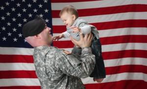military adjustment of status